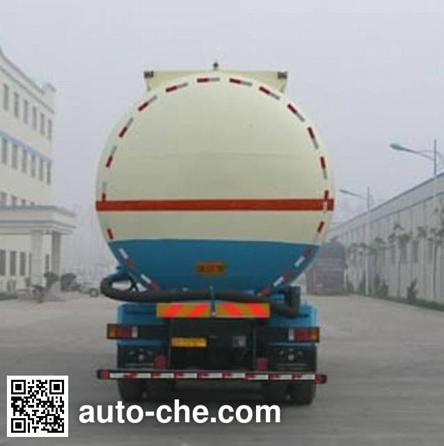 Huayuda LHY5319GFL bulk powder tank truck