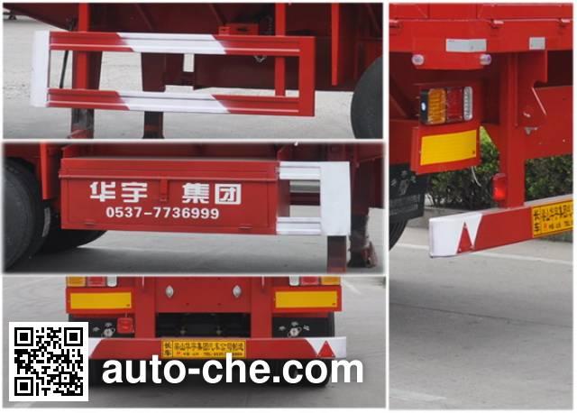 Huayuda LHY9382CCY stake trailer