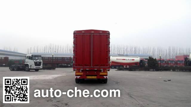 Huayuda LHY9383CCY stake trailer