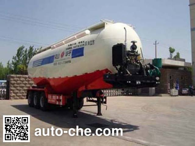 Huayuda LHY9400AGFL bulk powder trailer