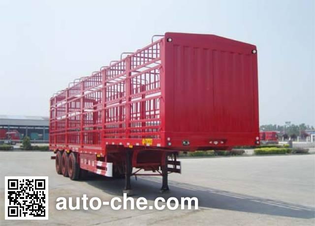 Huayuda LHY9400CCQ animal transport trailer