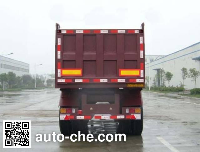 Huayuda LHY9400ZZX dump trailer