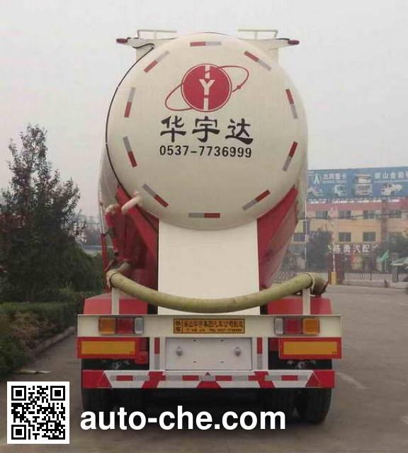 Huayuda LHY9401GXH ash transport trailer