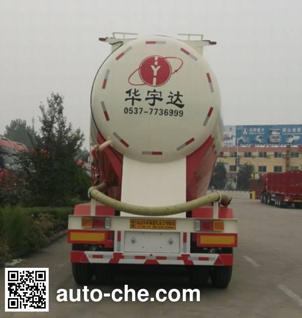 Huayuda LHY9401GXHA ash transport trailer