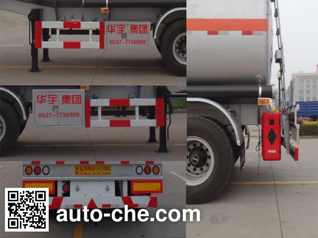 Huayuda LHY9401GYYB oil tank trailer