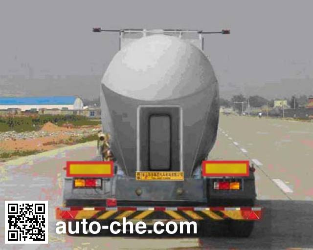 Huayuda LHY9403GFL bulk powder trailer
