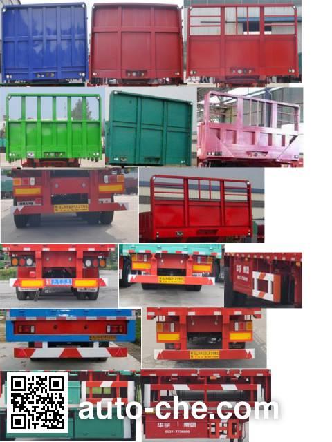 Huayuda LHY9406 trailer