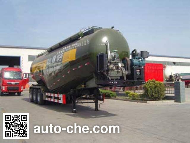 Huayuda LHY9406AGFL bulk powder trailer