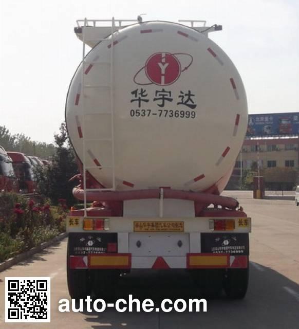 Huayuda LHY9409AGFL bulk powder trailer