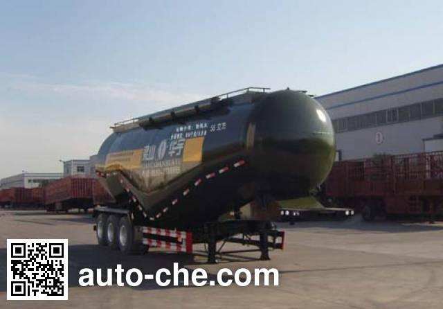 Huayuda LHY9406GFLB low-density bulk powder transport trailer