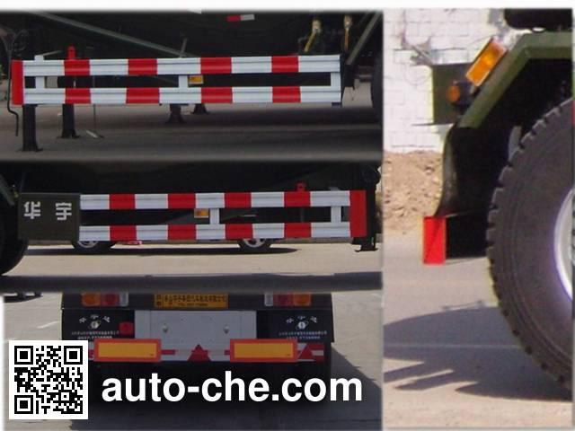 Huayuda LHY9409GXH ash transport trailer