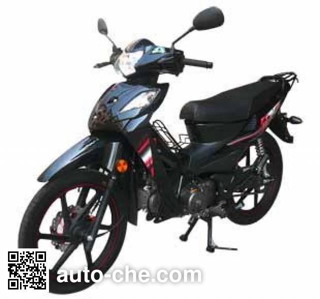 Luojia LJ110-20 underbone motorcycle