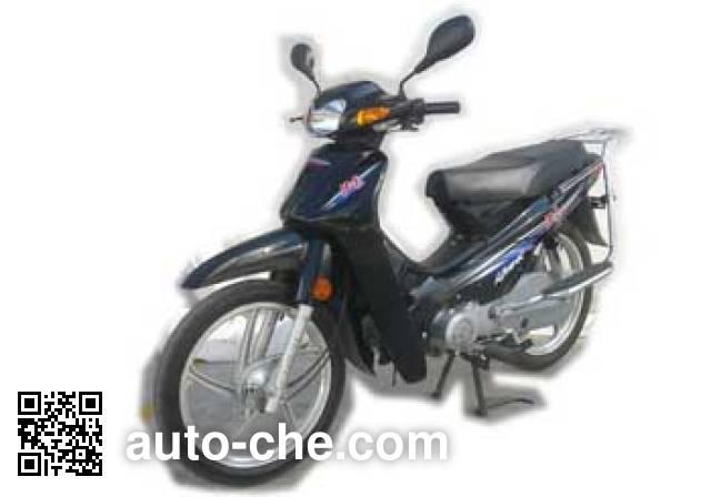 Luojia LJ110-8C underbone motorcycle