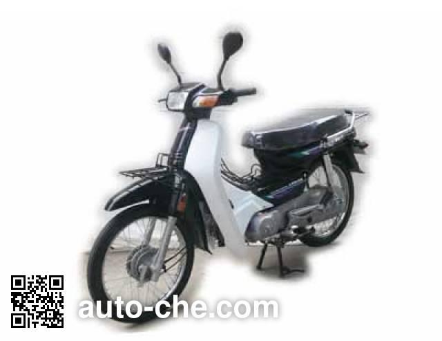 Luojia LJ90-C underbone motorcycle