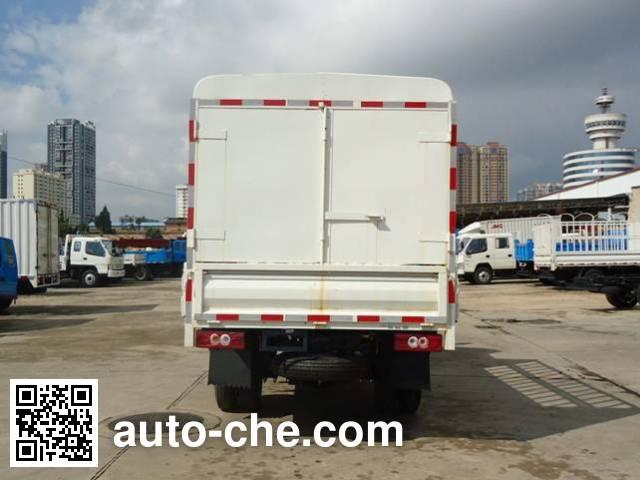 Lanjian LJC2810PCS-A low-speed stake truck