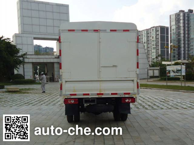 Lanjian LJC2810WCS-A low-speed stake truck