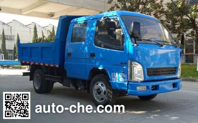 Lanjian LJC4015WD low-speed dump truck