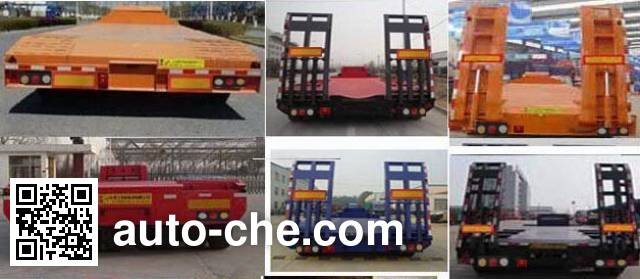 Hualiang Tianhong LJN9400TDP lowboy