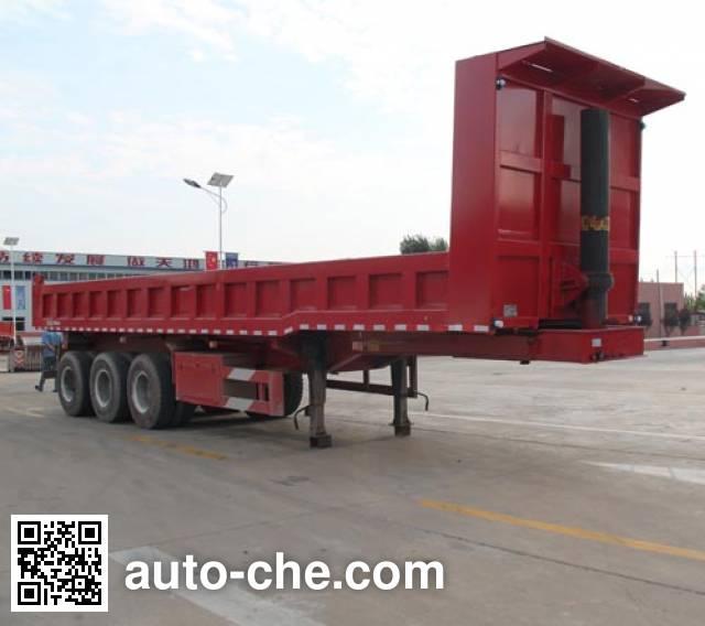 Hualiang Tianhong LJN9401Z dump trailer