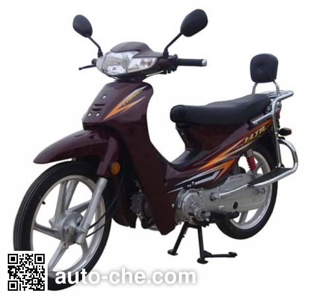 Lingken LK110-2E underbone motorcycle