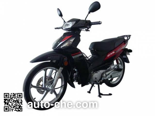 Lingken LK110-9A underbone motorcycle