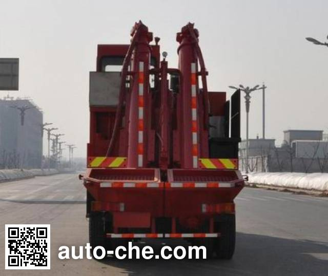 Linfeng LLF5241THS300 sand blender truck
