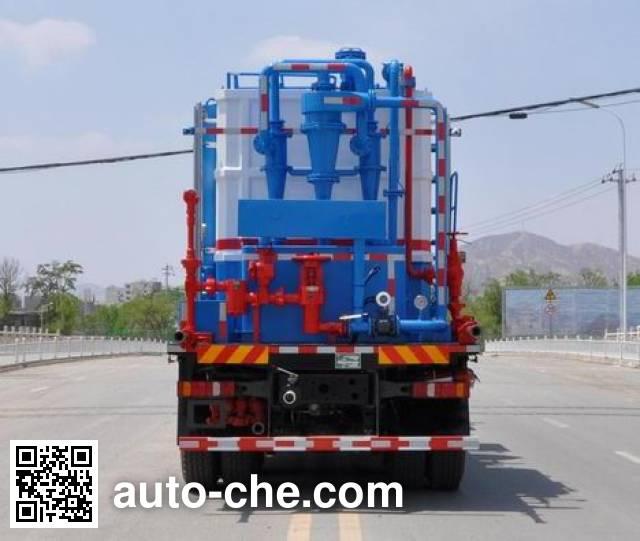 Linfeng LLF5310TJC40 well flushing truck