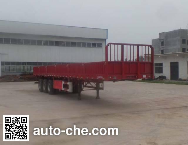 Ruiyida LLJ9400LB dropside trailer