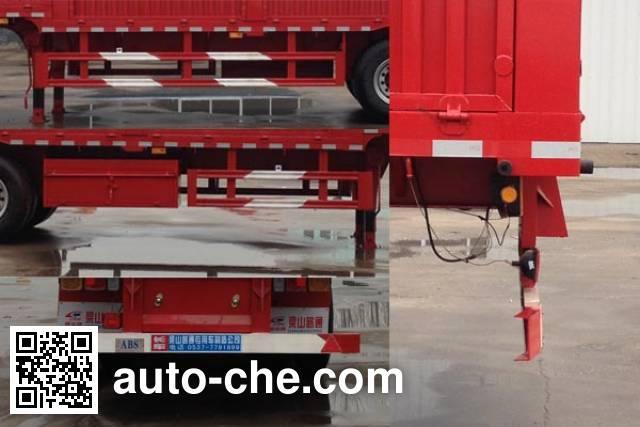 Tengyun LLT9401 trailer
