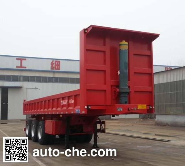 Tengyun LLT9404Z dump trailer