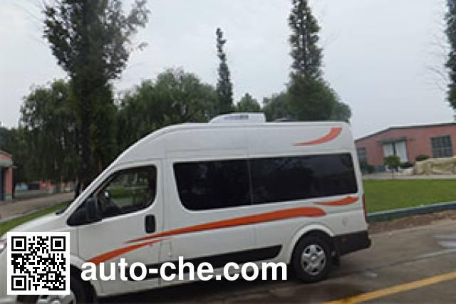 Tianhe LLX5040XLJ006 motorhome