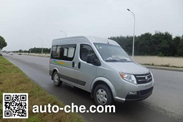 Tianhe LLX5041XLJ006 motorhome