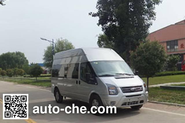 Tianhe LLX5042XLJ006 motorhome