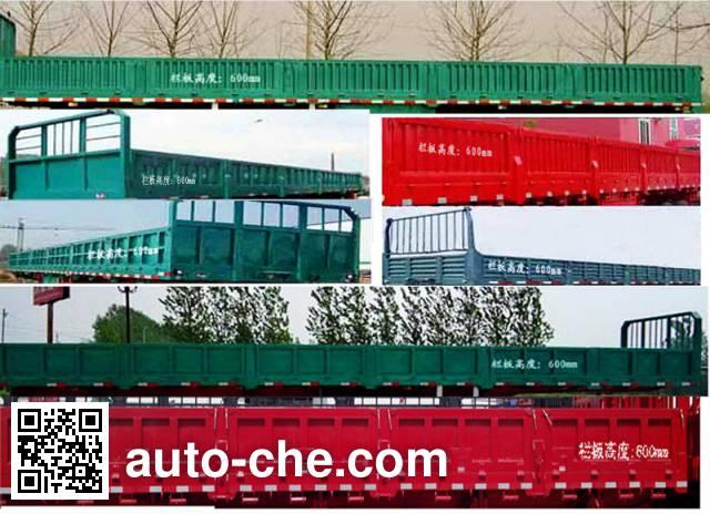 Liangshan Tiantong LML9400Z dump trailer