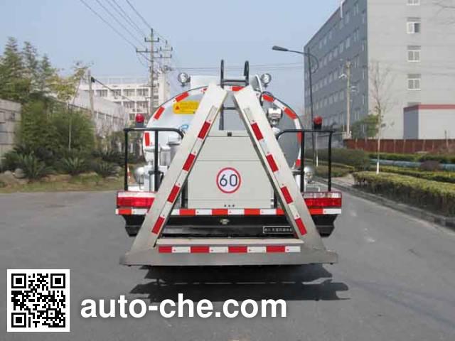 浙通牌LMT5094GLQB沥青洒布车