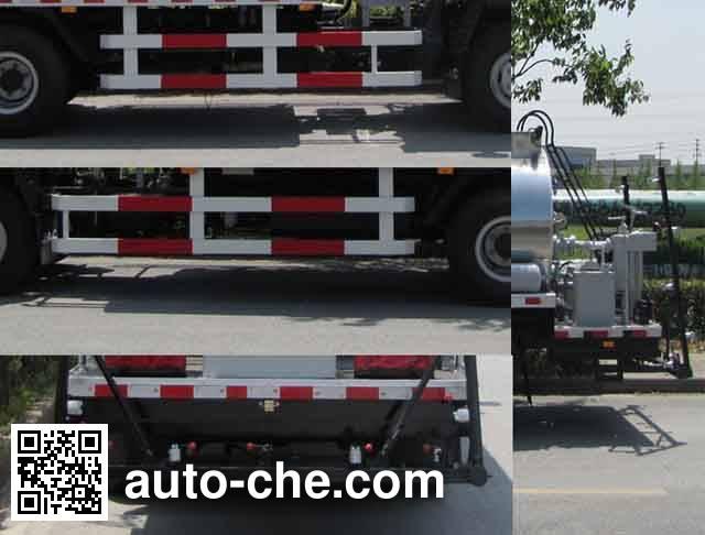 Metong LMT5094GLQP asphalt distributor truck