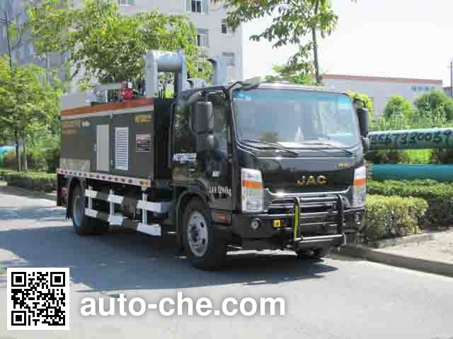 Metong LMT5130TYHZ pavement maintenance truck