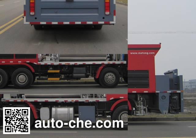 Metong LMT5314TFCTP synchronous chip sealer truck