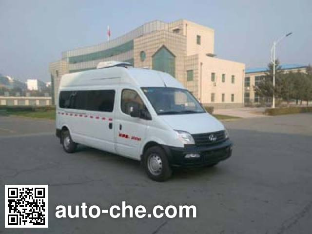 Luping Machinery LPC5040XJCD inspection vehicle