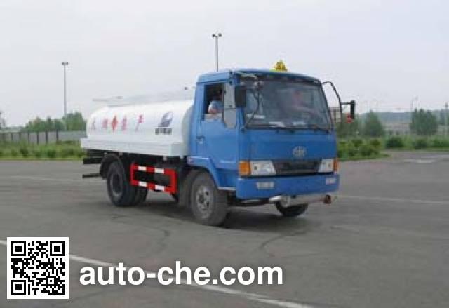 Luping Machinery LPC5070GHY chemical liquid tank truck