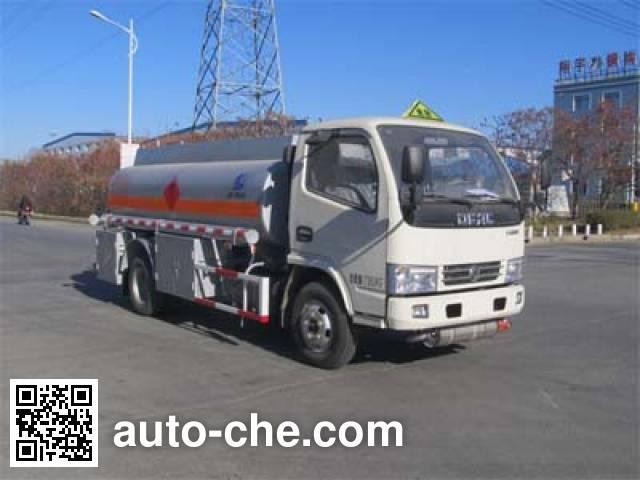 Luping Machinery LPC5071GJYE5 fuel tank truck
