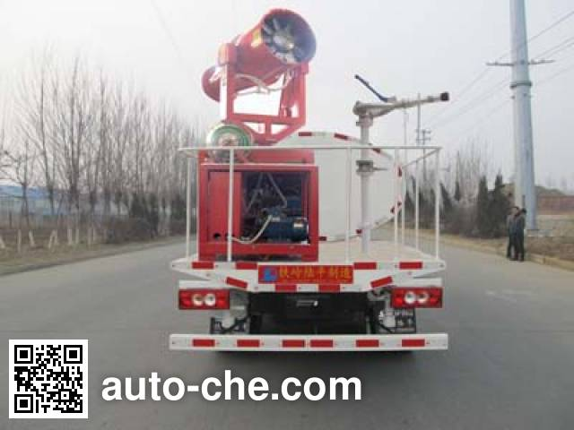 Luping Machinery LPC5080GPSB4 sprinkler / sprayer truck