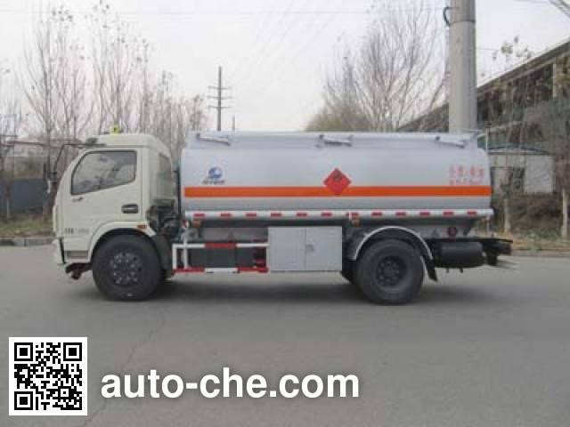 Luping Machinery LPC5110GYYE5 oil tank truck