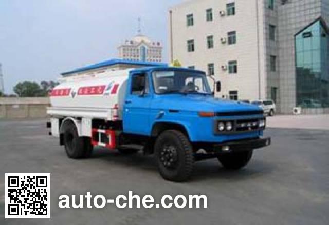 Luping Machinery LPC5140GHY chemical liquid tank truck