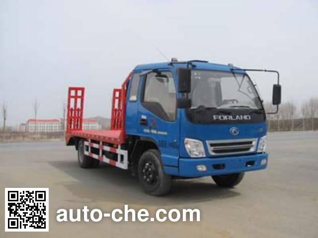 陆平机器牌LPC5140TPBB3平板运输车