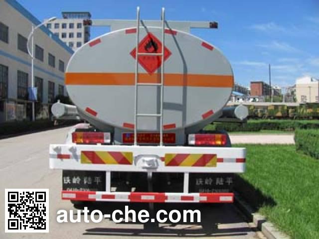 Luping Machinery LPC5160GHYC3 chemical liquid tank truck