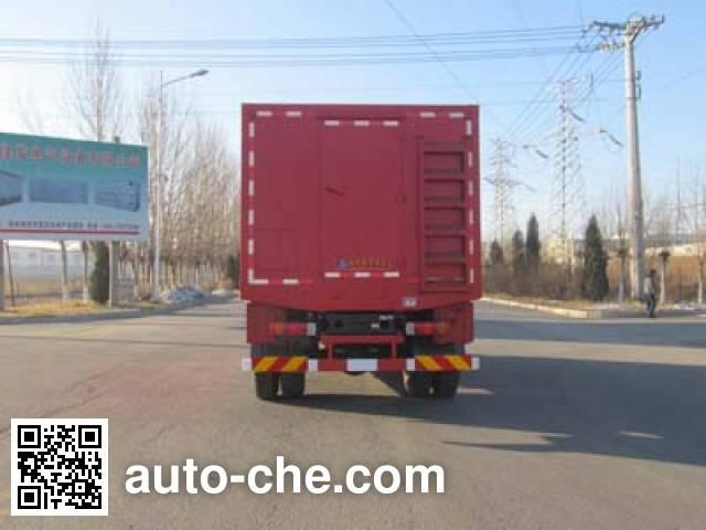 Luping Machinery LPC5160XJSC4 water purifier truck
