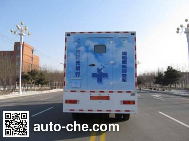 Luping Machinery LPC5160XYLC3 medical vehicle