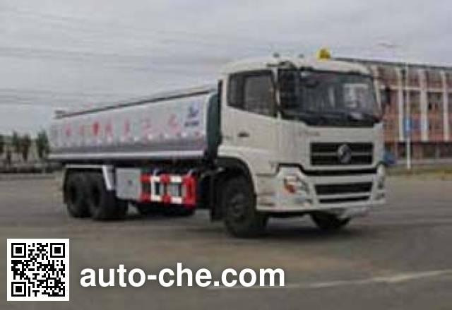 Luping Machinery LPC5252GHY chemical liquid tank truck