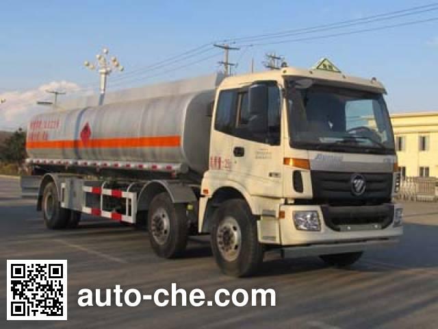 Luping Machinery LPC5252GYYB4 oil tank truck